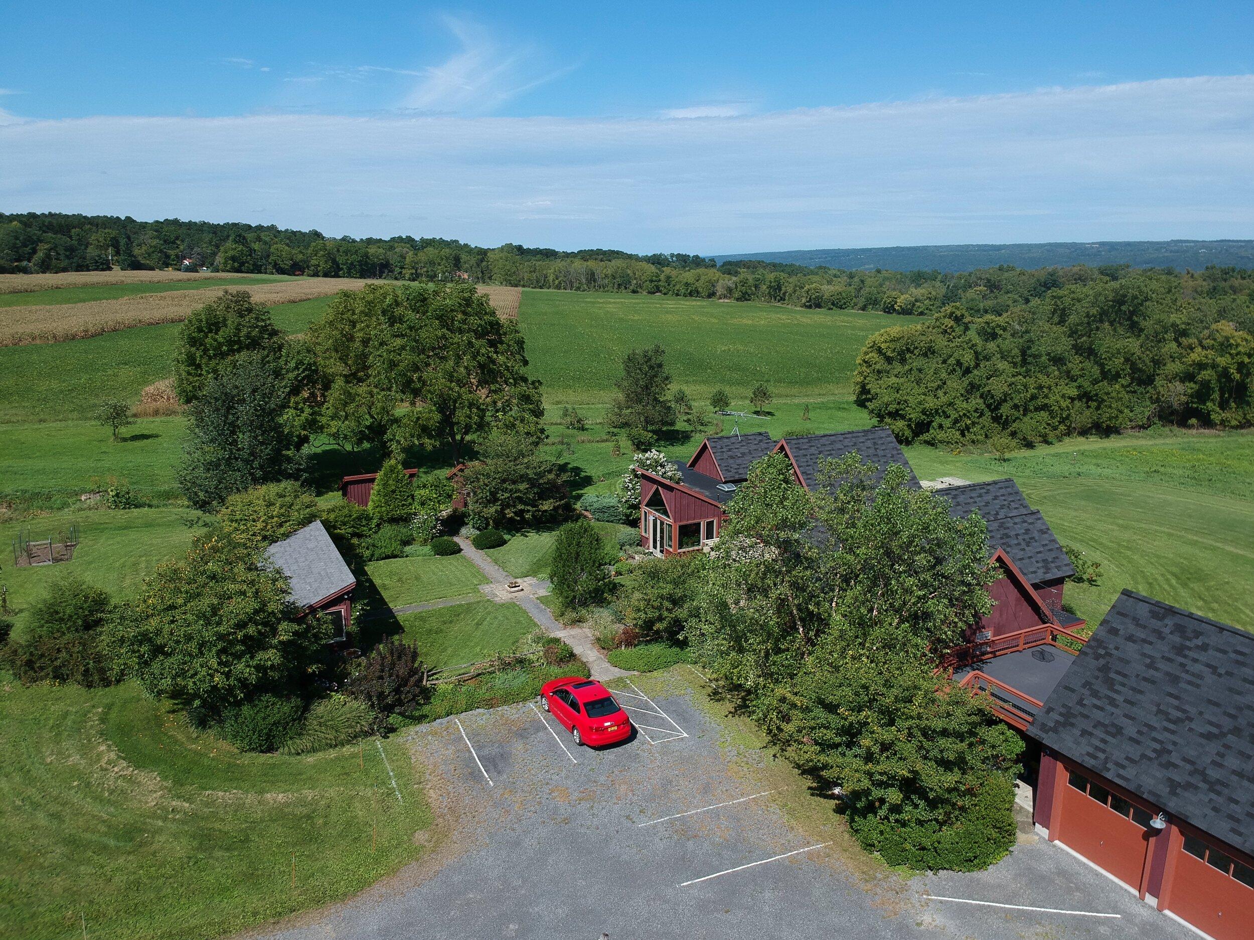 Gallery Firefly Farm Retreat