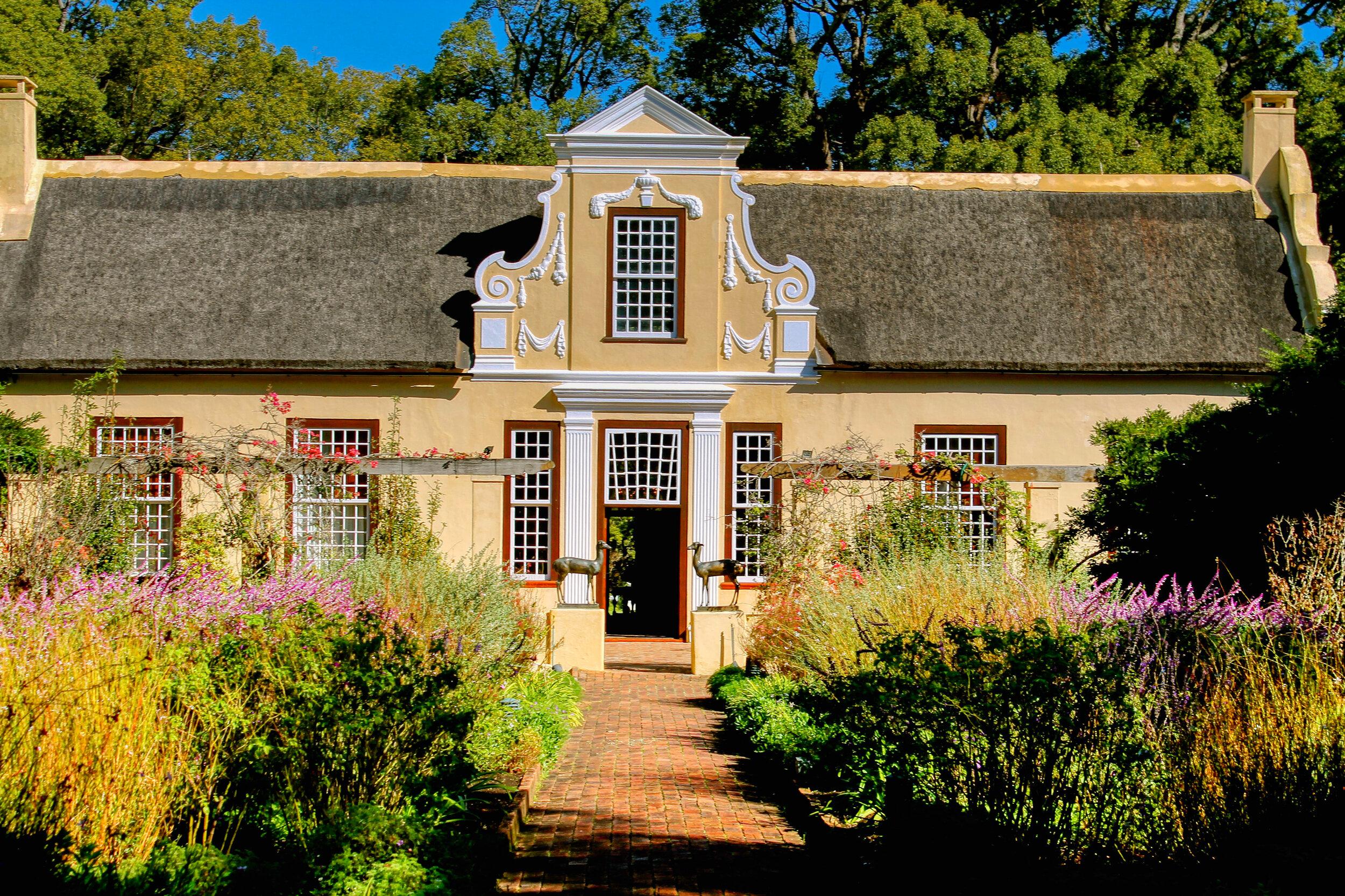 A simple guide to wine tasting in Stellenbosch, South Africa — eCKsplorer