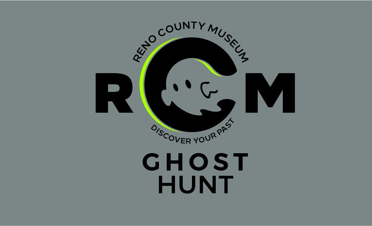 Reno Halloween 2020 Halloween Ghost Hunt and Live Stream — Reno County Museum