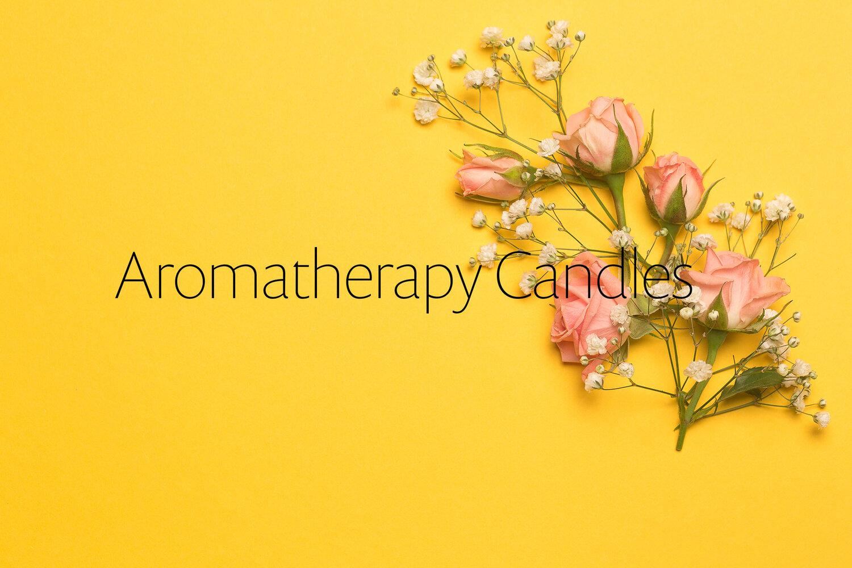Aromatherapy Dina S Kiss Makeup