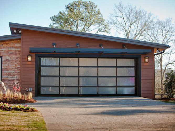 Garage Door Repair Services Berkeley