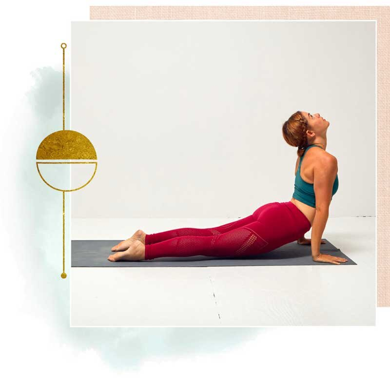 Private Yoga Lessons In New York And Los Angeles Be Well By Alana Kessler