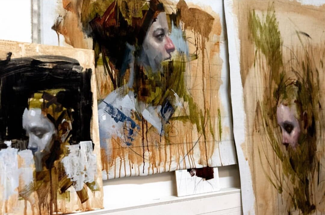 Aprender A Pintar Al óleo Piolas