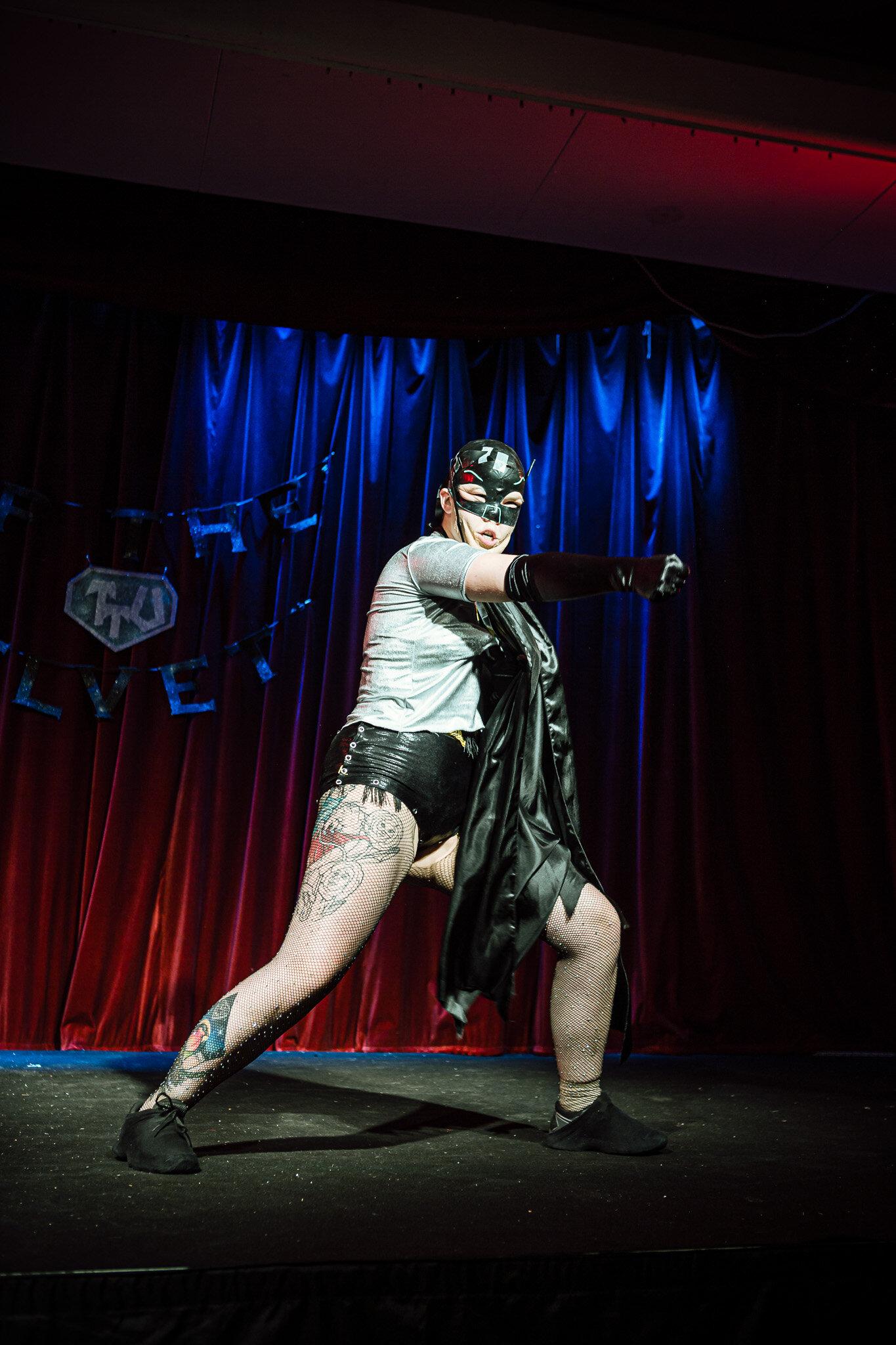 Burlesque Show Göteborg