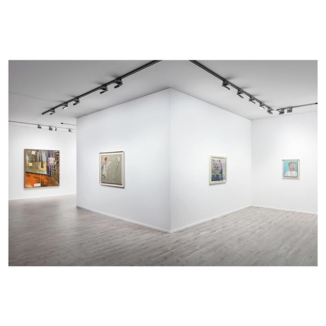 """Do not miss the 2 booths designed by studioMDA at the 2019 edition of #FriezeMasters @friezeartfair  Booth G1 - @nahmadcontemporary  Booth F09 - @marlborough_gallery """"Marlborough Gallery's special presentation at Frieze Masters this year, which will focus on the complex relationships between some of contemporary art's leading portraitists — #LucianFreud, #AliceNeel and #CeliaPaul, among others — and their sitters."""" -  Nina Siegal @nytimes"""