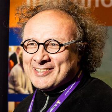 Prof. Danny Altmann — Bactivax