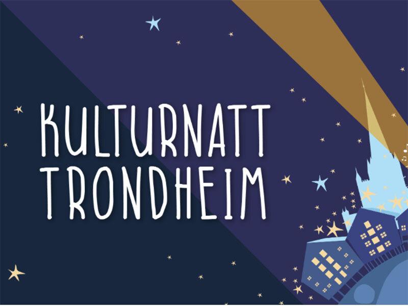 Hva Skjer I Trondheim I Helga
