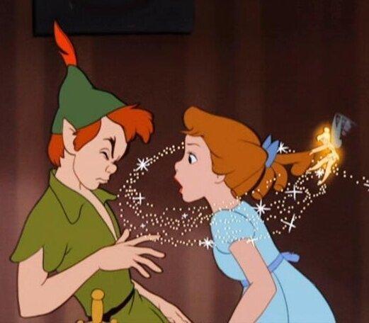 Review Disney S Peter Pan Disnerd Movie Challenge