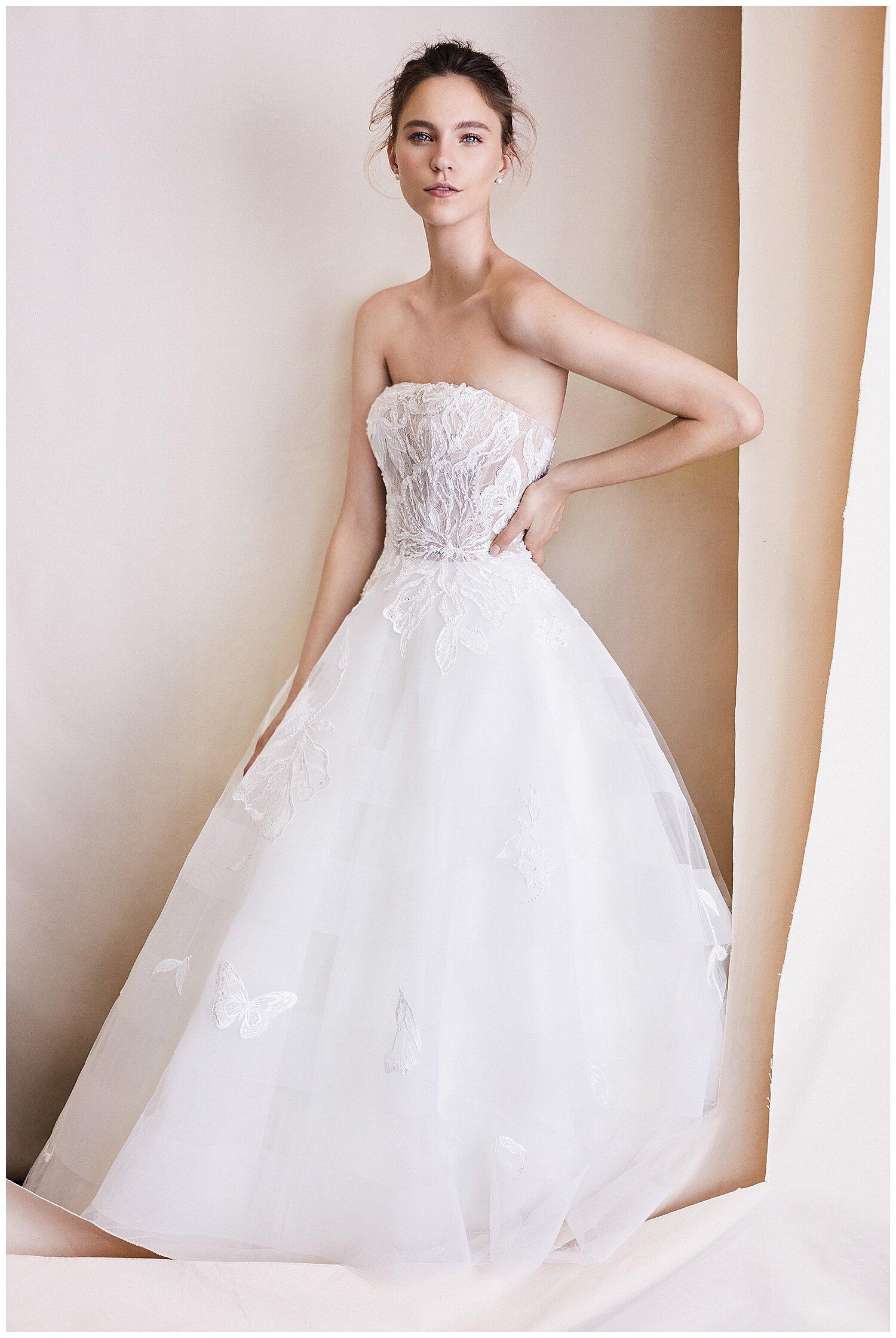 San Francisco Bay Area Wedding Dresses California Bride Boutique
