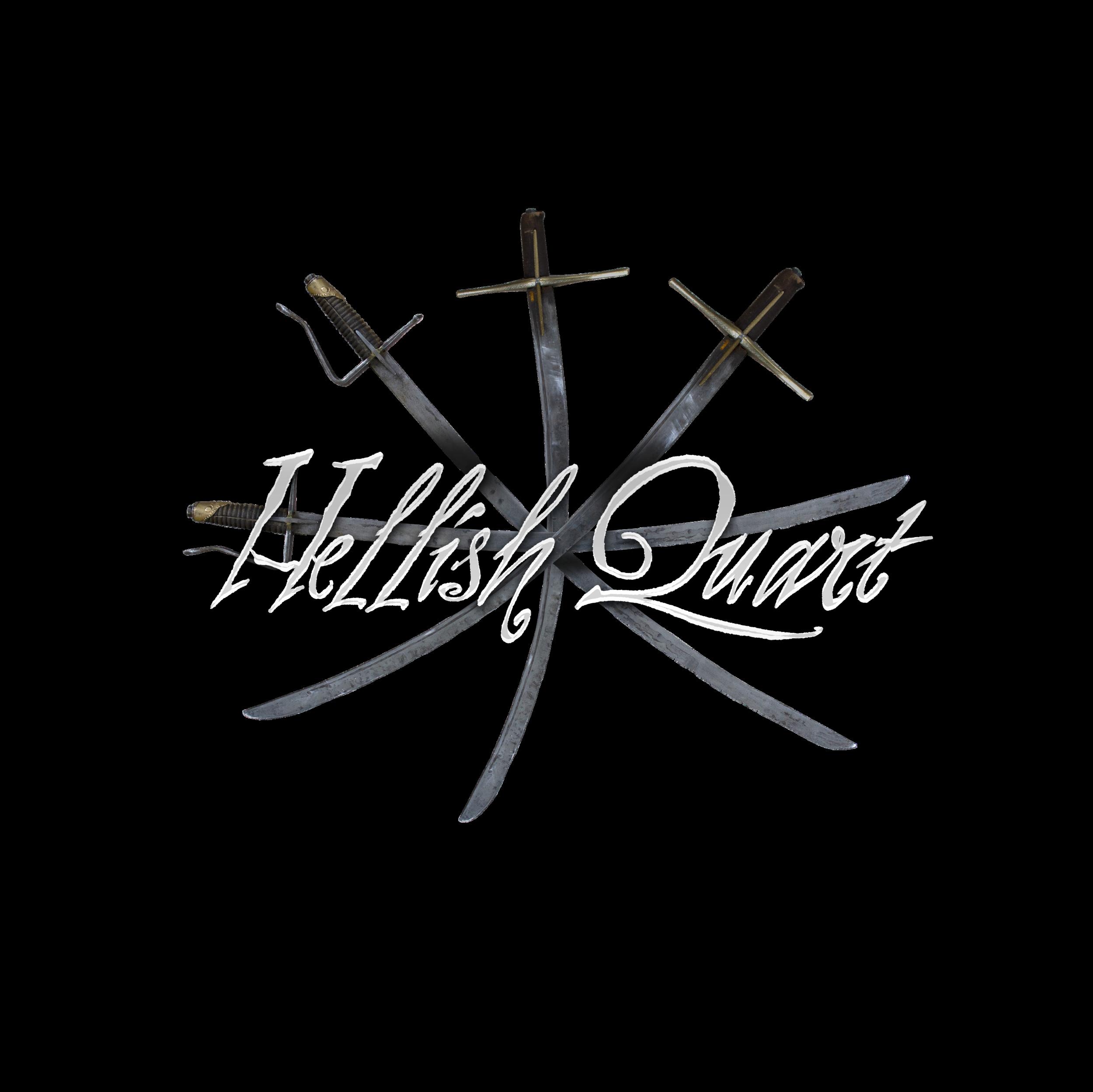 "Картинки по запросу ""Hellish Quart logo"""
