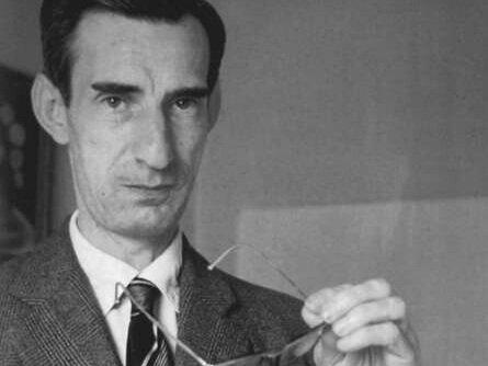 Pierre Plantard (1920 - 2000), inventeur du canular du Prieuré de Sion et fondateur d'Alfa Galates