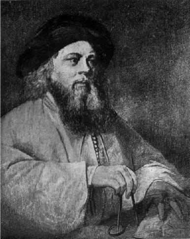 Rabbi Samuel Jacob Falk (1708–1782)