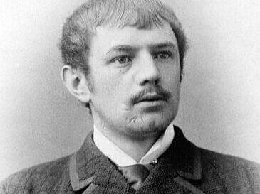 Dietrich Eckart (1868 – 1923)