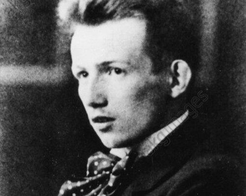 Hans Blüher (1888 –1955)