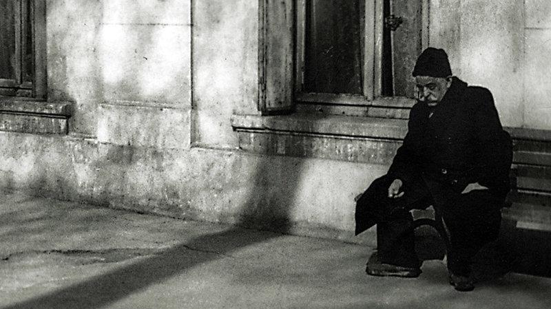 George Gurdjieff (1866 – 1949)