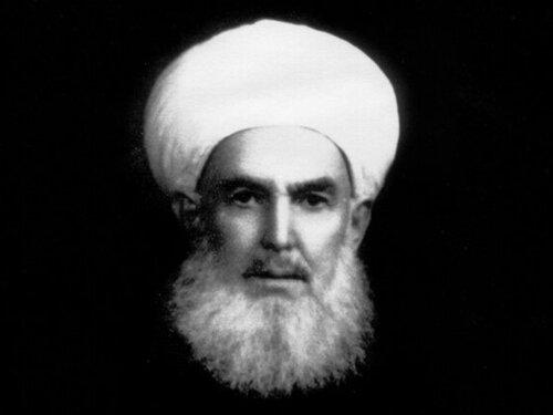 Sheikh ad Daghestani
