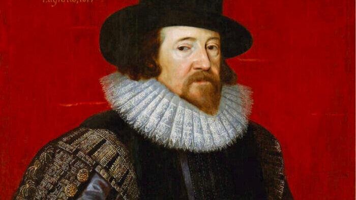 Francis Bacon, 1st Viscount St Alban, PC QC (1561 – 1626)
