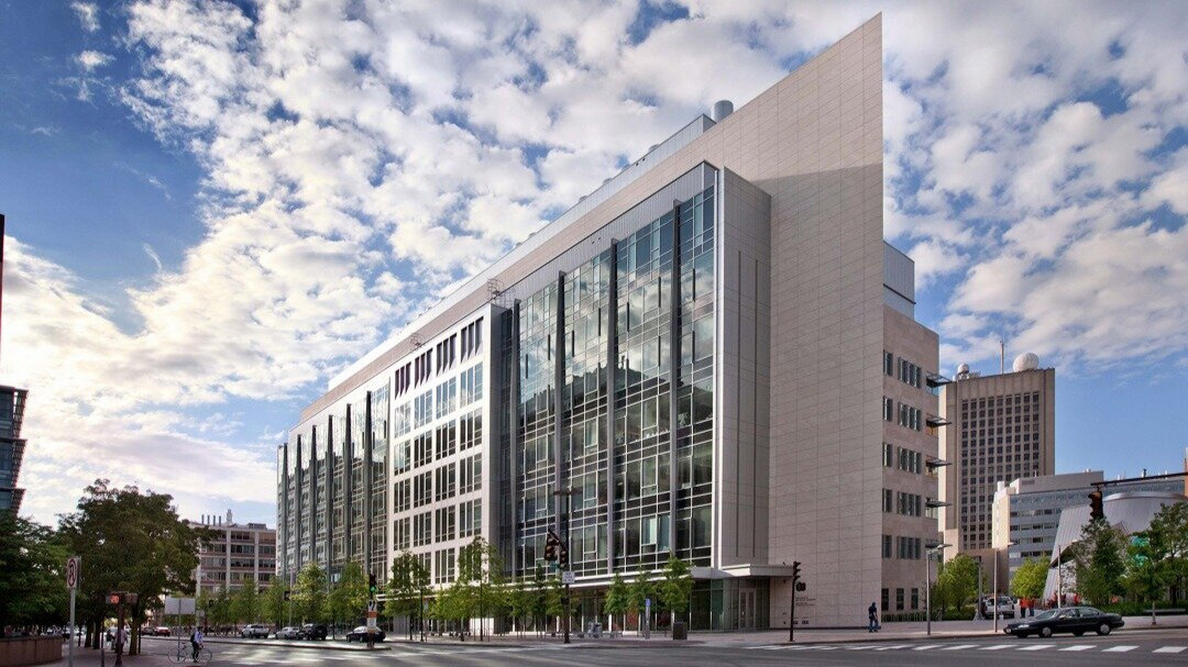 Koch Institute for Integrative Cancer Research at MIT