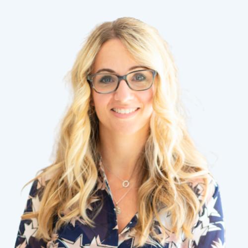 Lauren: Marketing Manager
