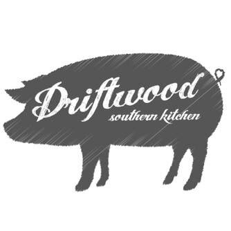 Driftwood Southern Kitchen Hosts
