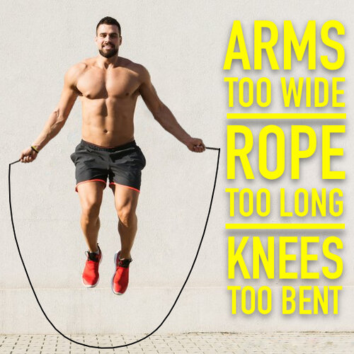 Is Jump Rope Bad For Your Knees The Jump Rope Coach Chris