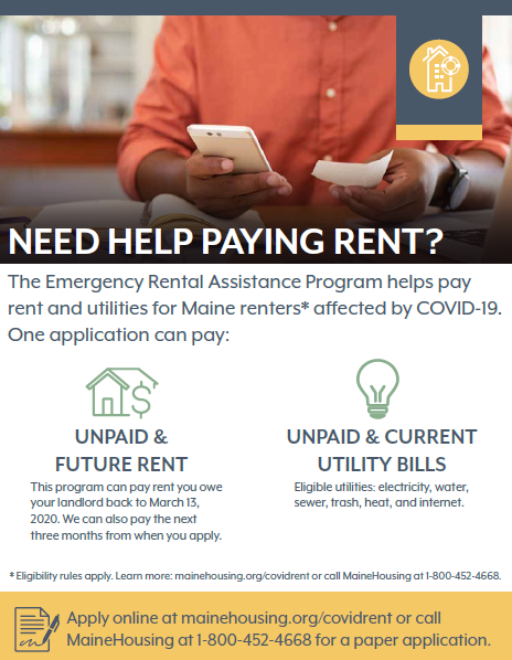 Rental Assistance The Opportunity Alliance