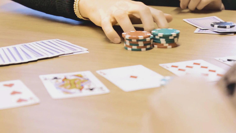 Flip the Table | Poker Powher