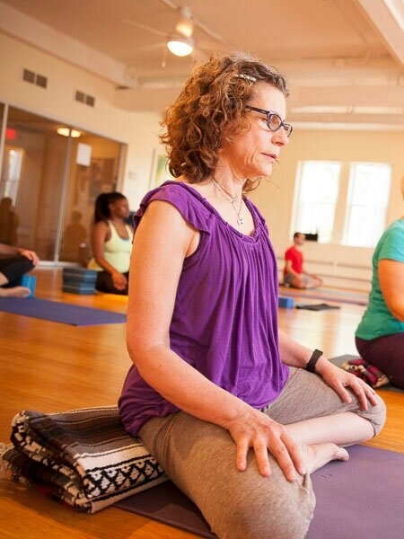 Yoga Teacher Training And Certification In South Orange South Mountain Yoga