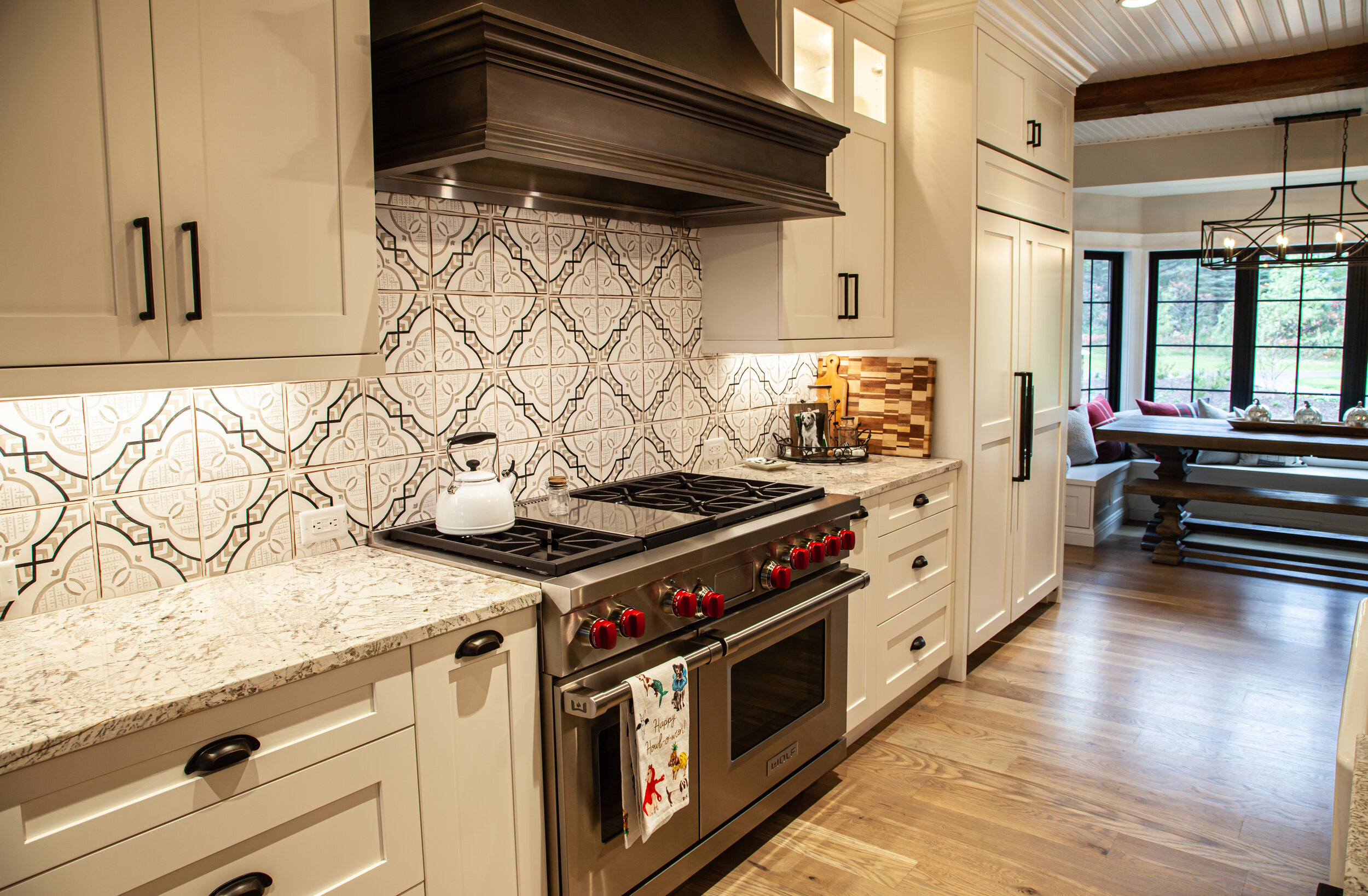 Kitchens Bella Tile Amp Stone