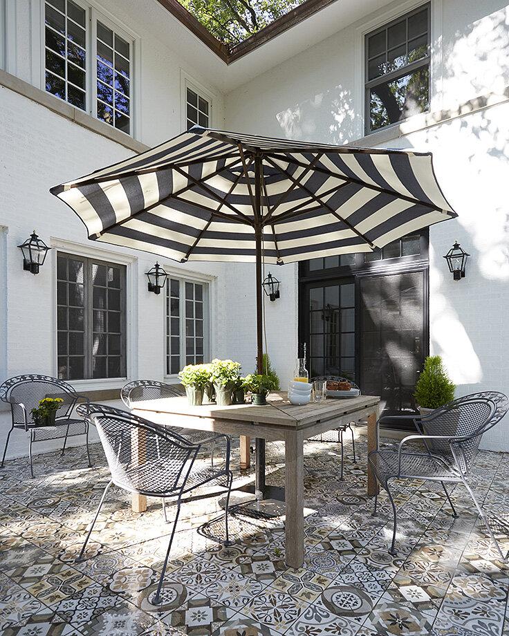 Outdoor Spaces Bella Tile Stone, Tile Outdoor Patio