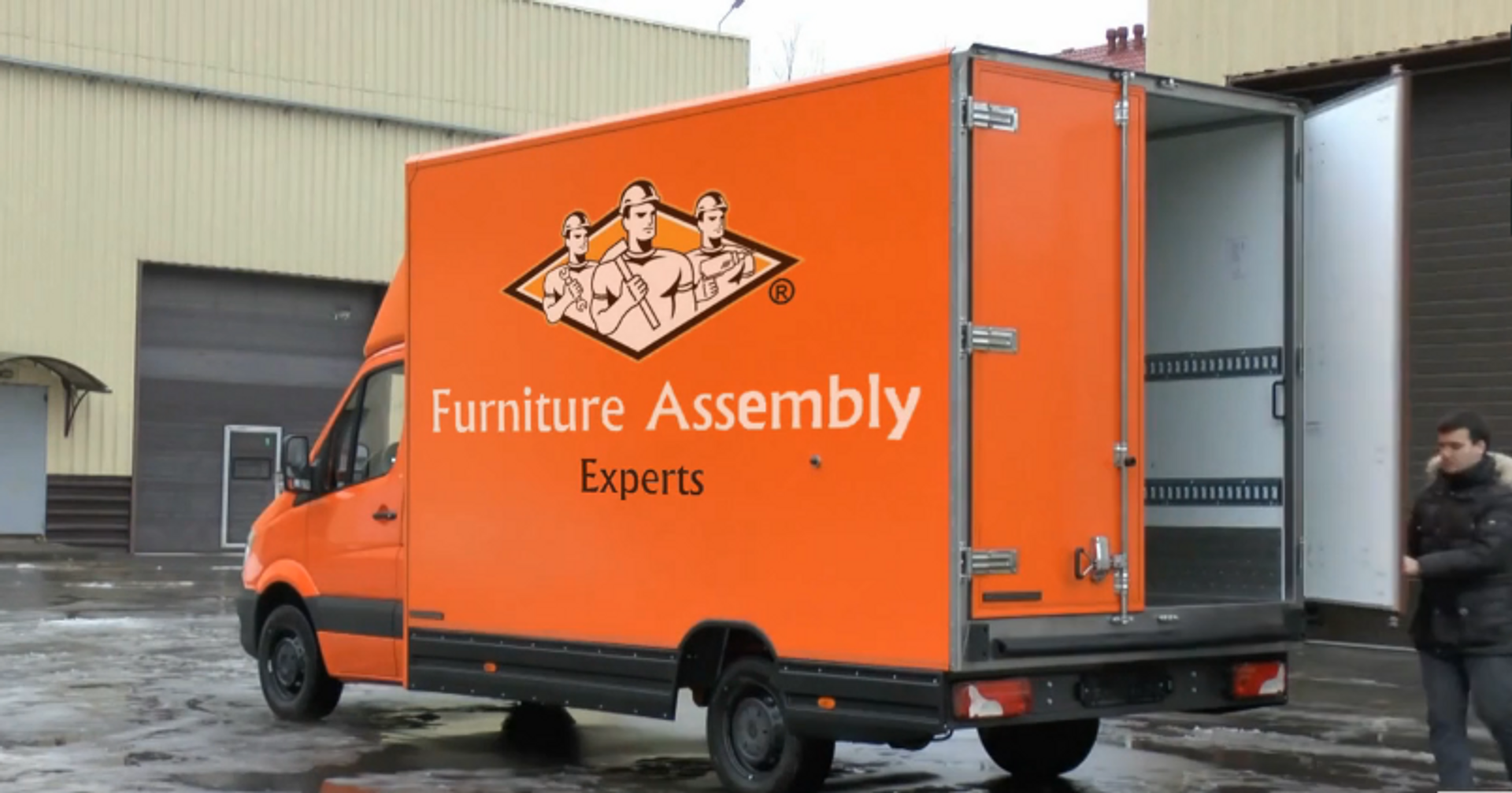 We are experts in white glove furniture delivery and installation for premium furniture. We receive deliver and install home furniture and office furniture. Get a quote today. Submit a request online