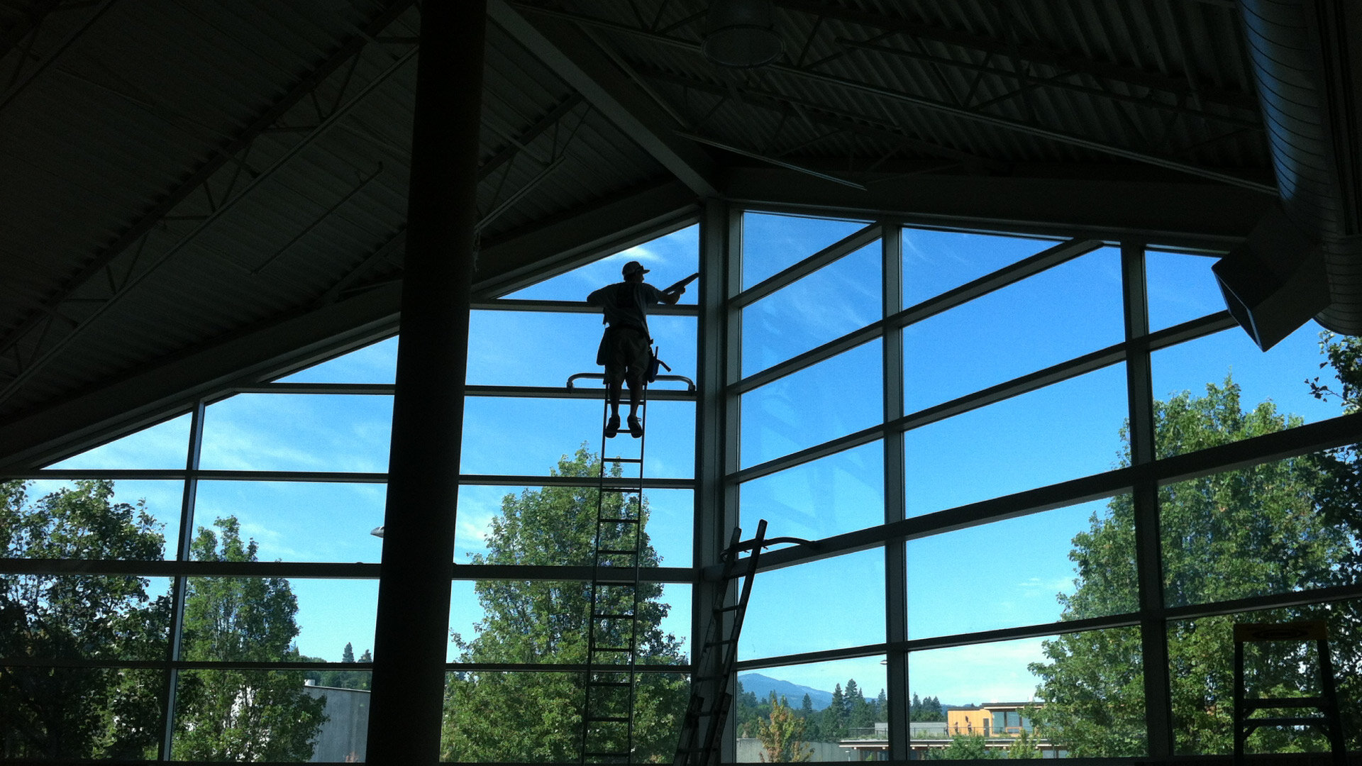 Window Cleaning Edina MN