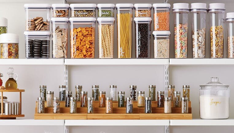 Photo Credit: Containerstore.com