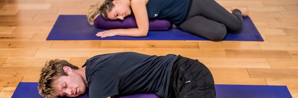 A Yoga Nidra Masterclass - A quite place