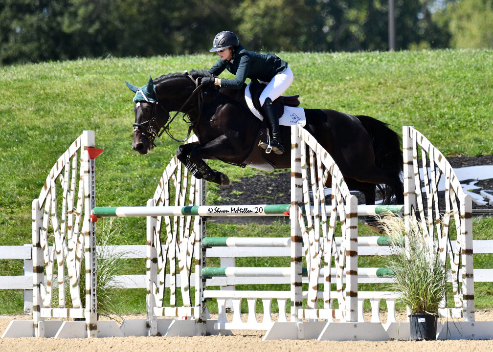 Wisconsin ODF and Maggie Jayne. Photo by Shawn McMillen Photography