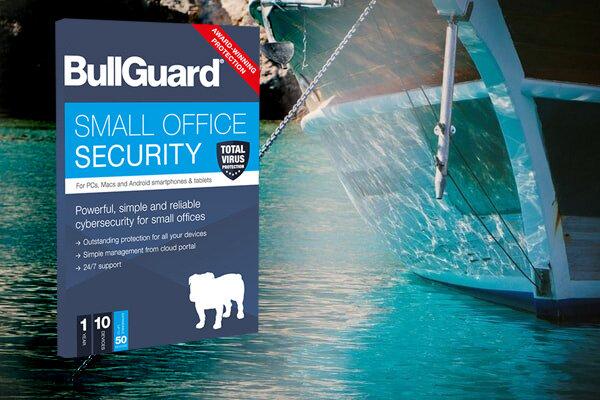 Bullguard Hot Tickets