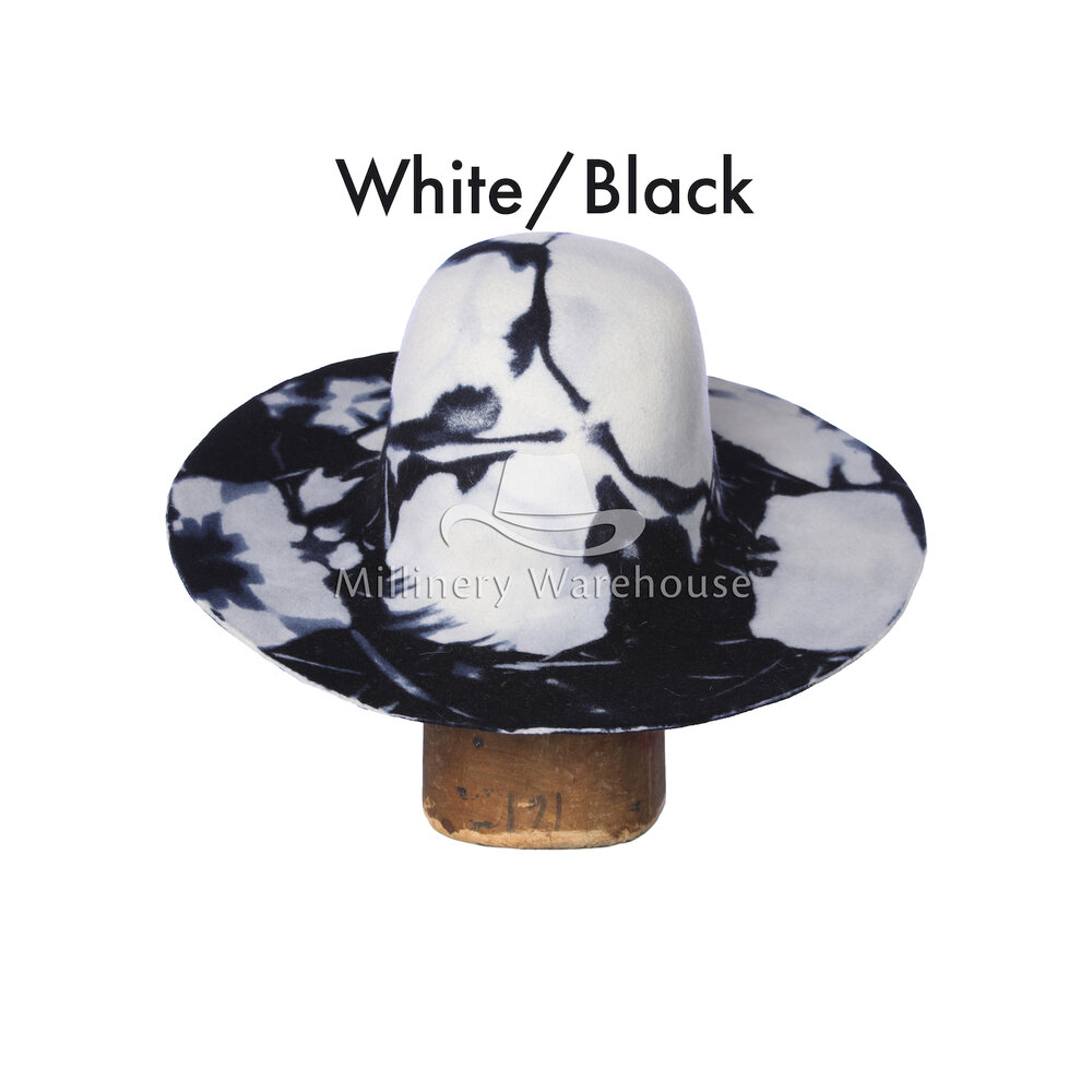 Sauna HatBird HatOne size hatCommon Loon HatWool Felted HatFree Shipping