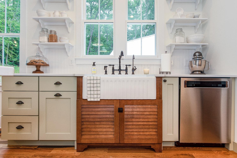 Clinton Modern Farmhouse — Sticks 2 Stones Design ...