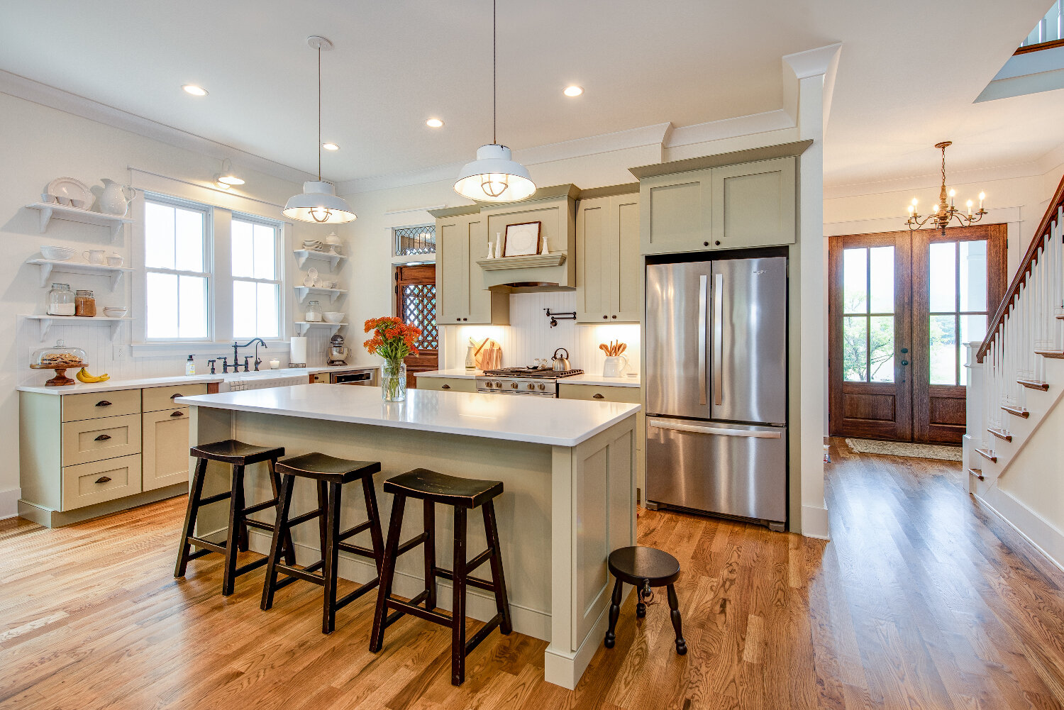 Services Sticks 2 Stones Design Custom Cabinetry In Knoxville Tennessee Custom Kitchen Cabinets Knoxville Cabinet Companies In Knoxville Tn Cabinet Installation Knoxville Tn Kitchen Countertops Knoxville