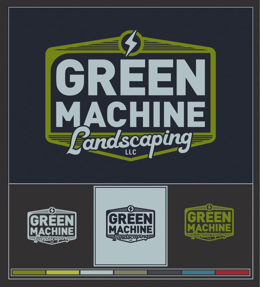 Green Machine Landscaping Thirty Three