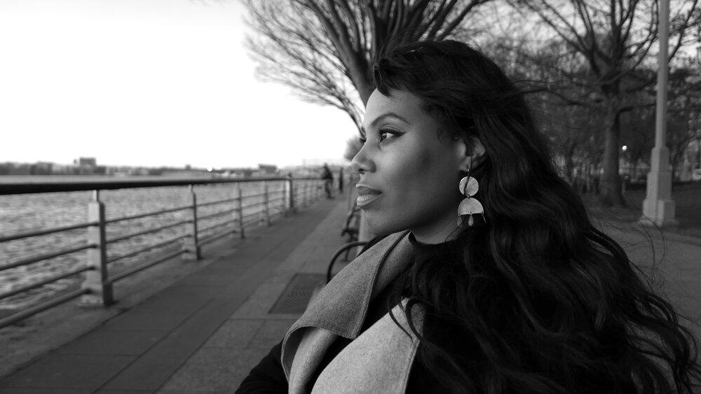 Alexandra Johnson - Photographer, Artist, Wordsmith