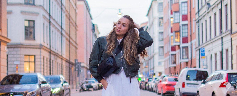 Amina Stockholm