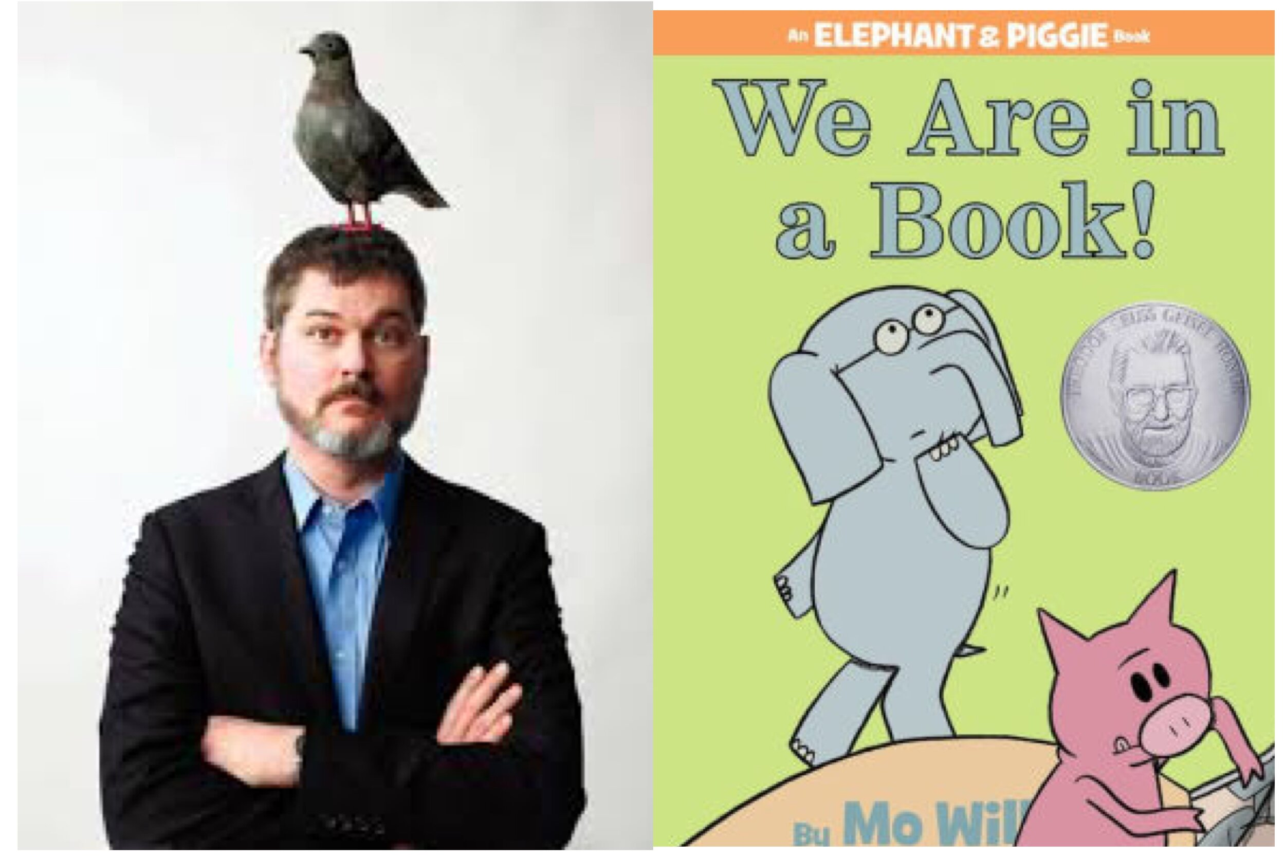 Mo Willems Is Hosting An Election Night Democracy Doodle