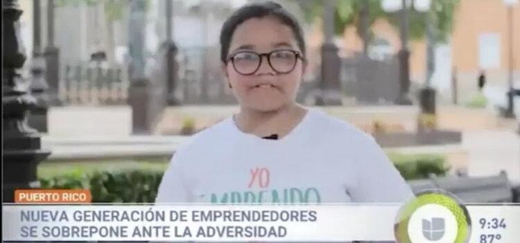 View their interview in Univision's Despierta America!