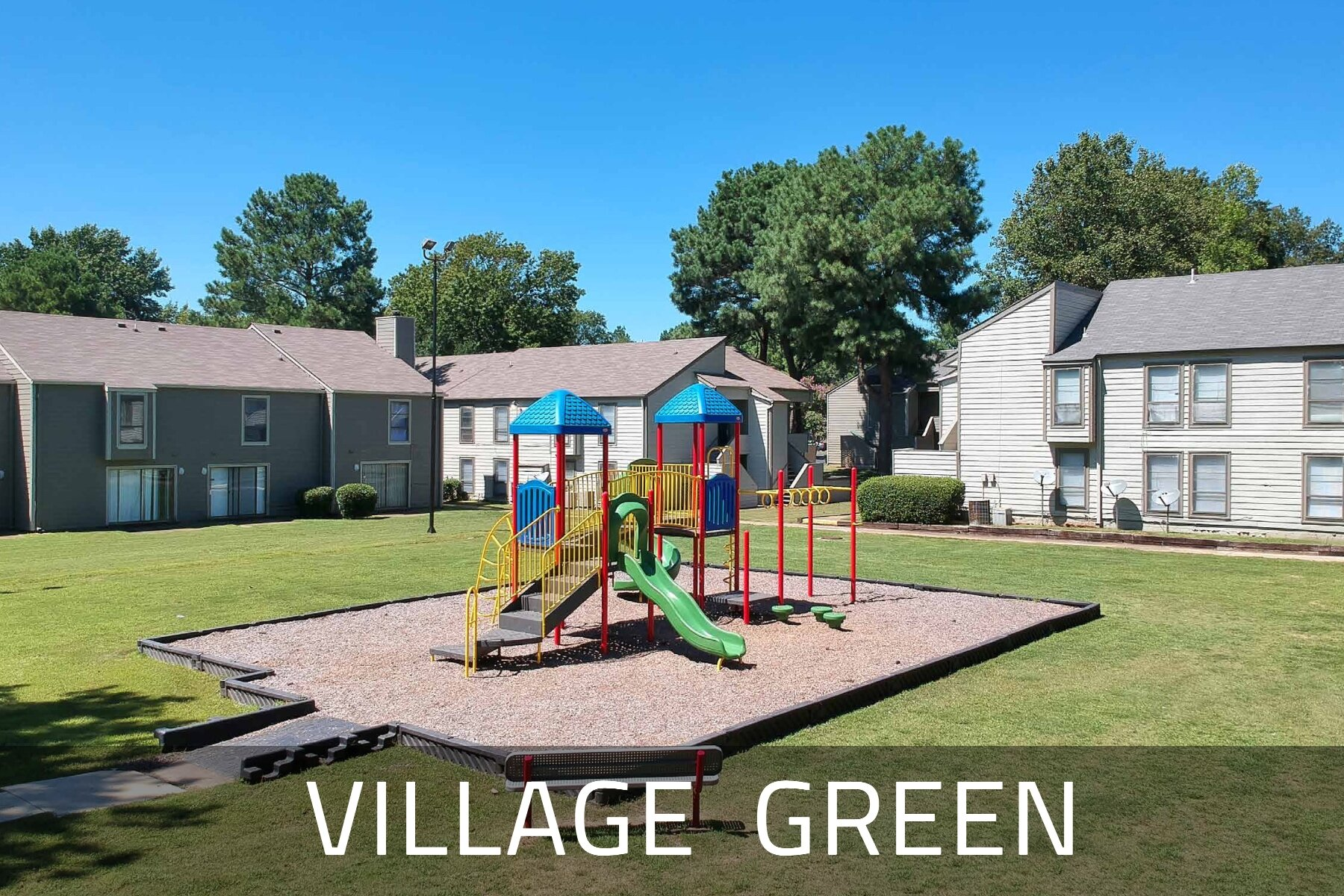 village investments properties