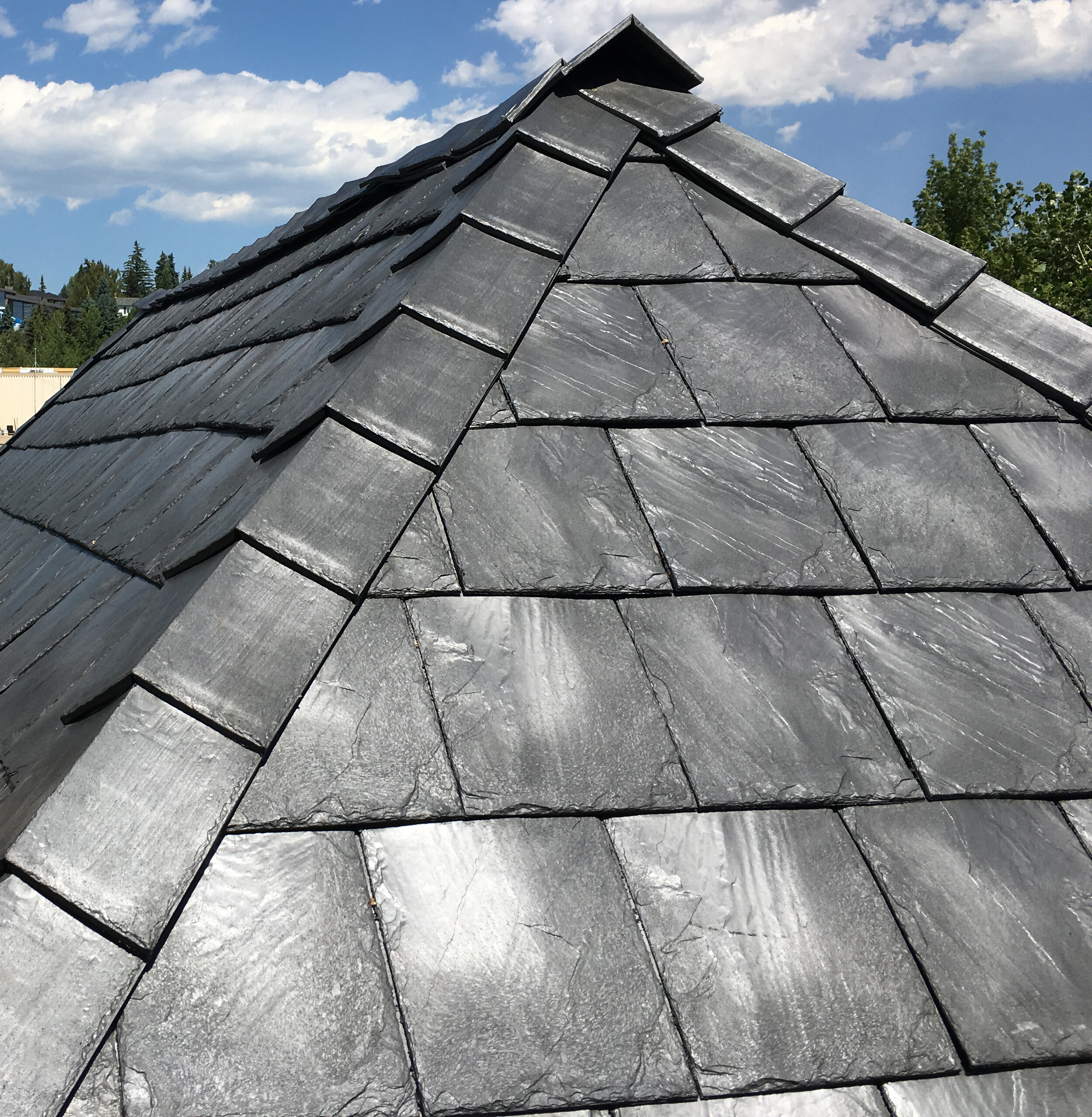 Rubber Roofing Edmonton Rubber Roofing Products Installation
