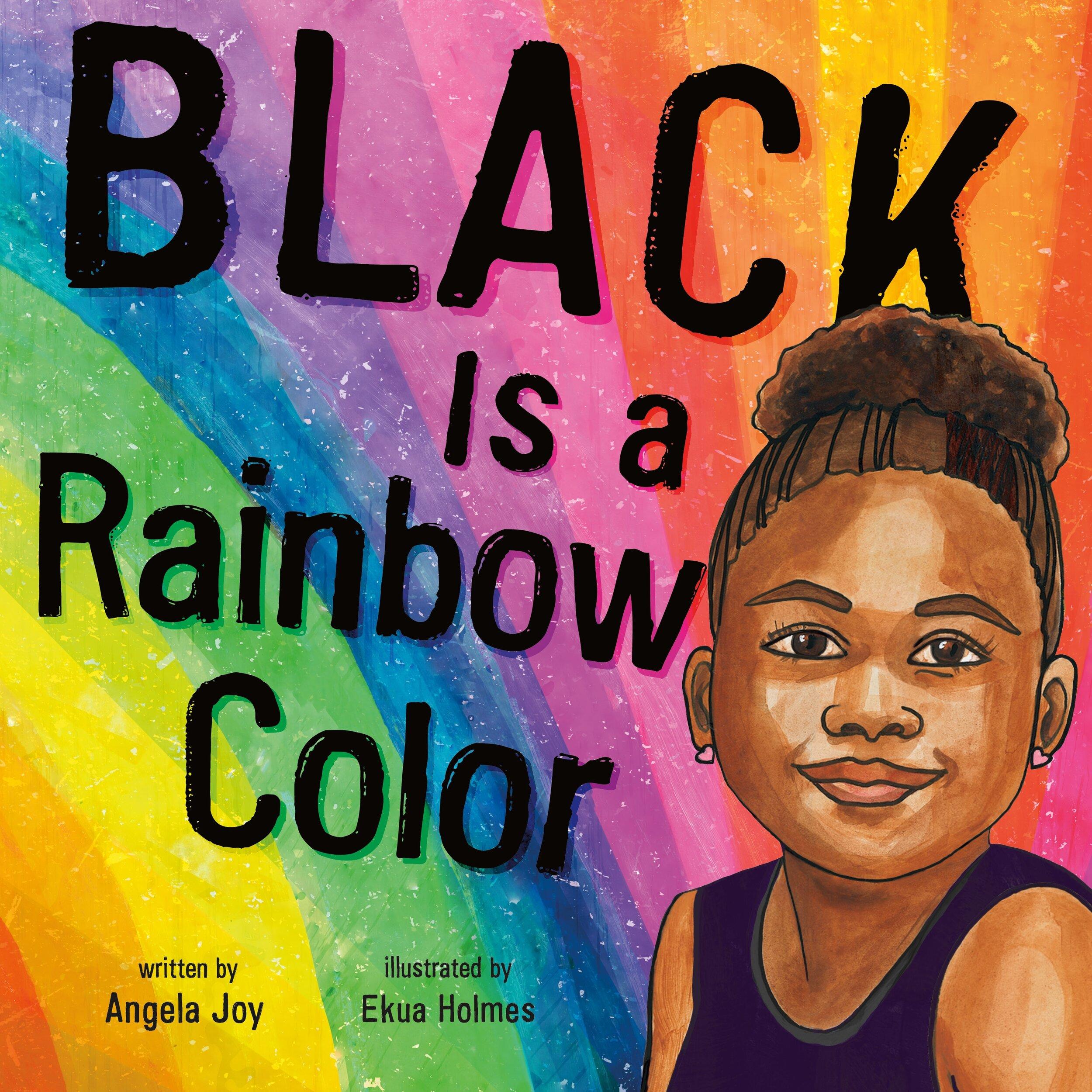 Angela Joy Books