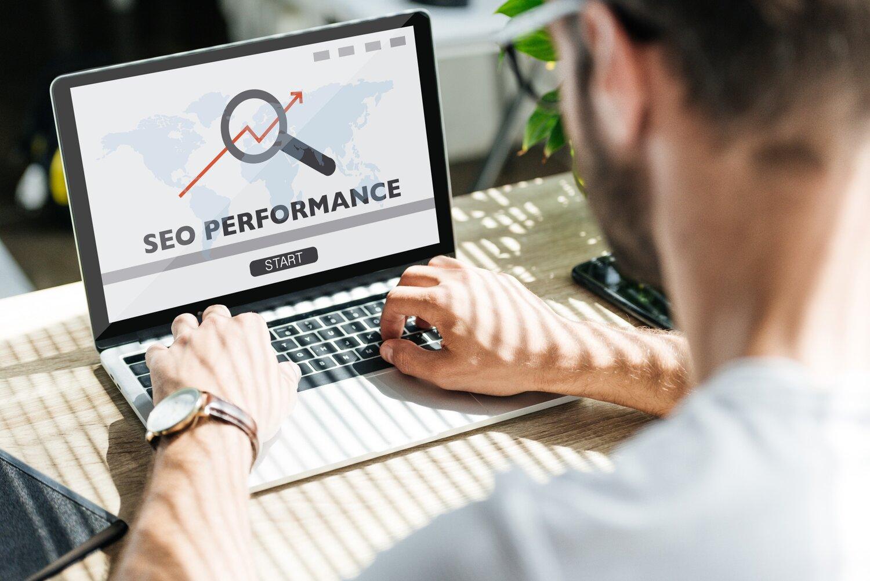 SEO Optimisation | Top Rated UK Boutique Marketing Agency — Marketiu