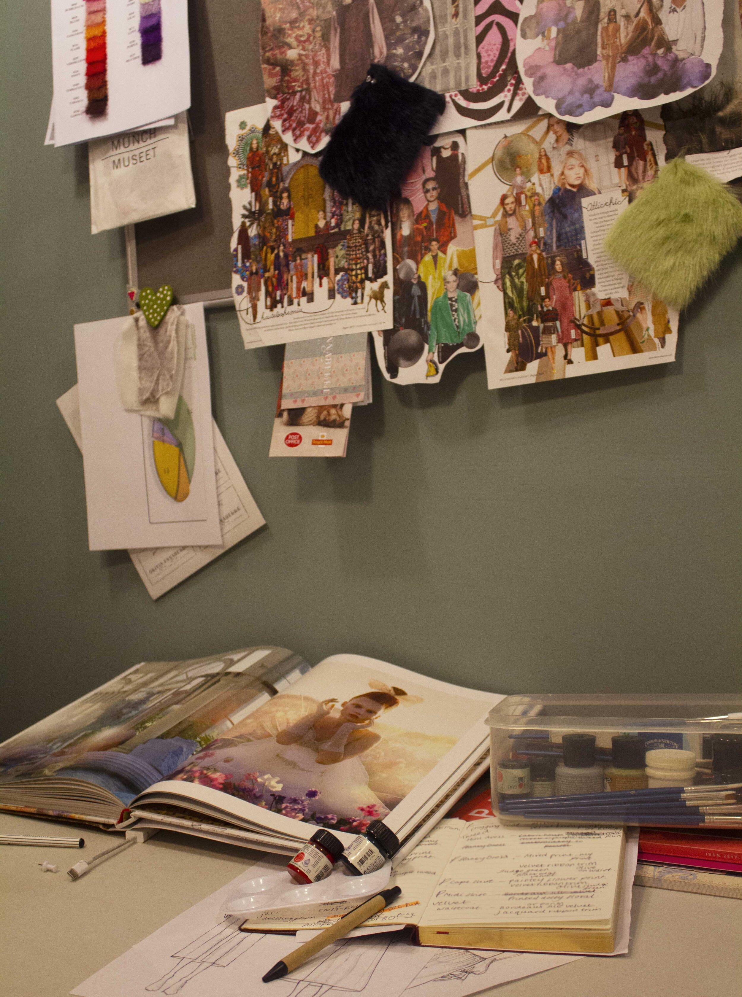 olivia annabelle studio room