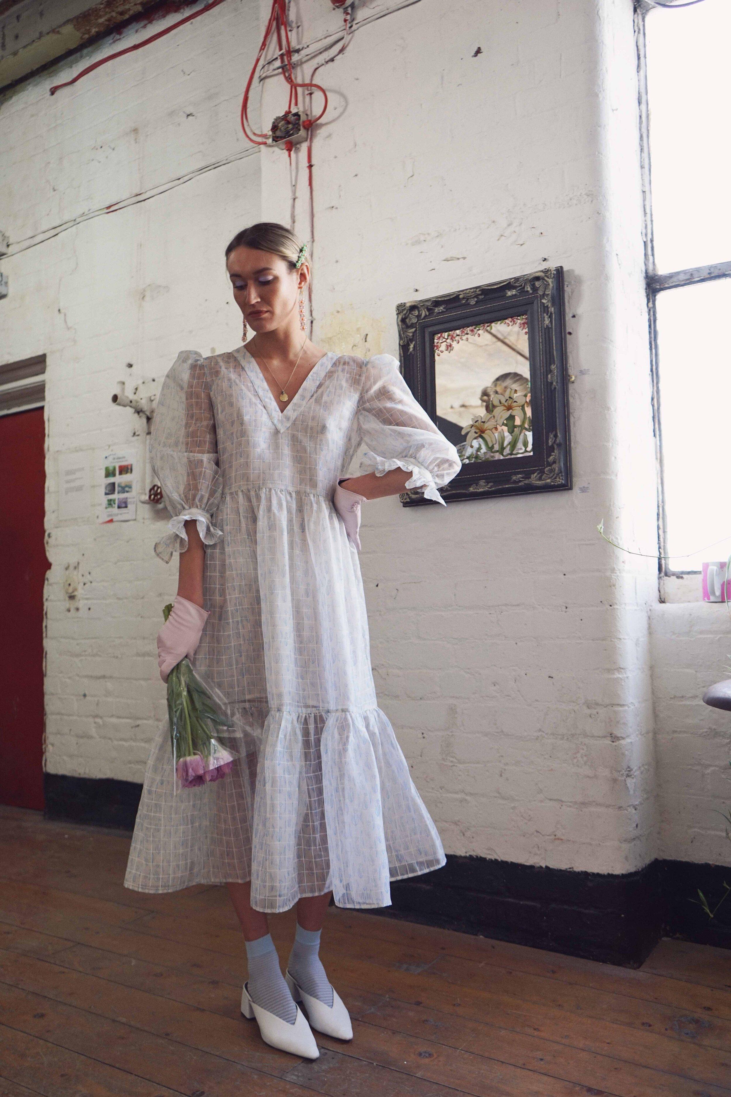 The Vanessa Tulip Dress